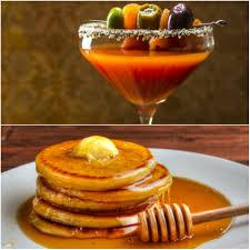 Adult Workshop: Pancakes & Bloody Mary's