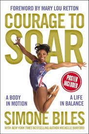 Teen Book Club - Courage to Soar: A Body in Motion, a Life in Balance