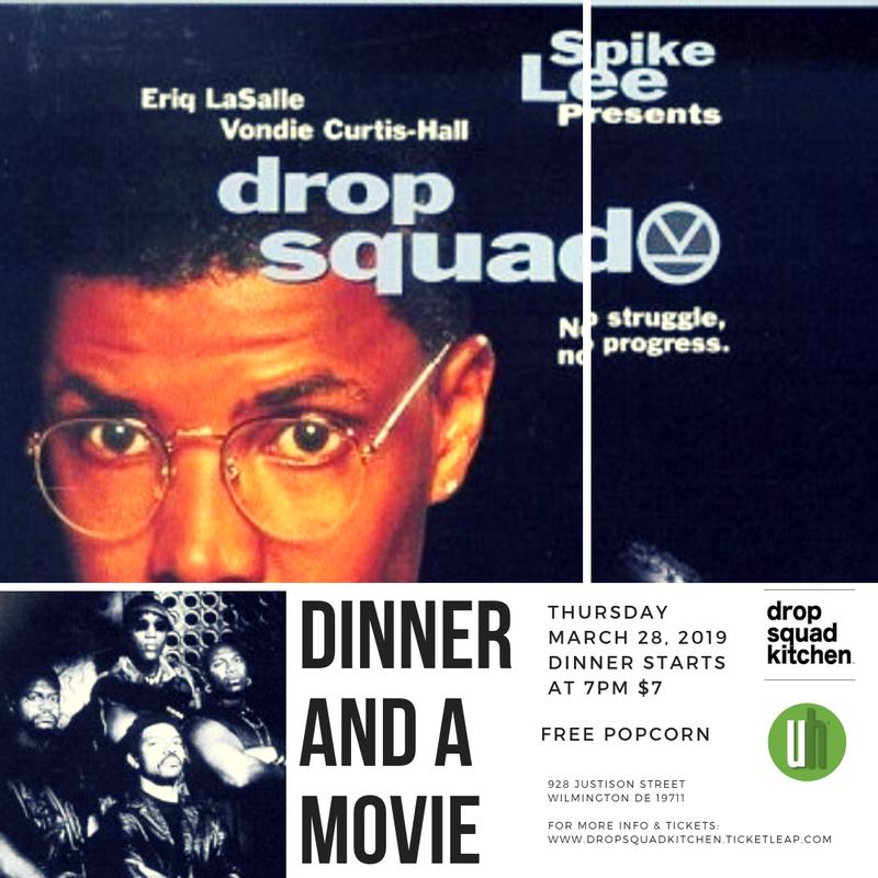 drop squad full movie