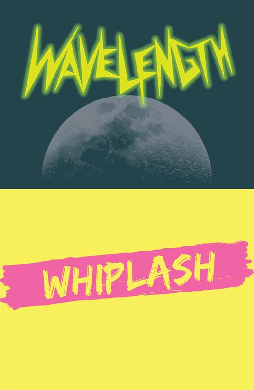 Improv Comedy: Wavelength + Whiplash