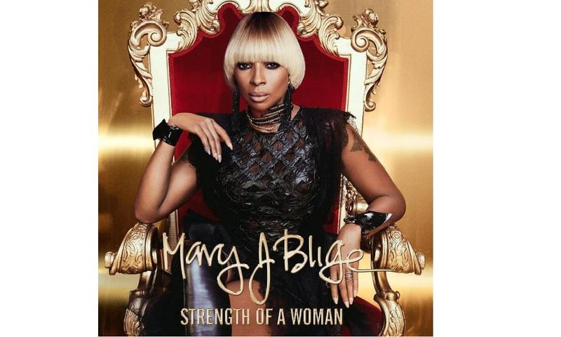 Win Free Tickets To see Mary J. Blige: Power of a Women tour