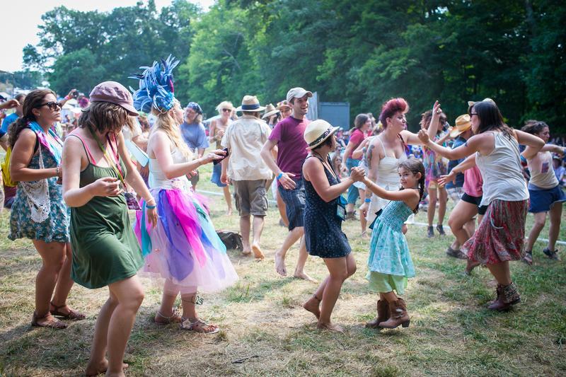 55th Philadelphia Folk Festival