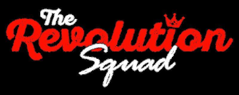 The Rev Squad Team Retreat 2020