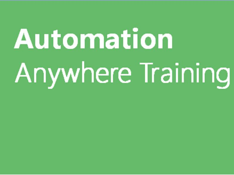 Learn Best Automation Training By Experts