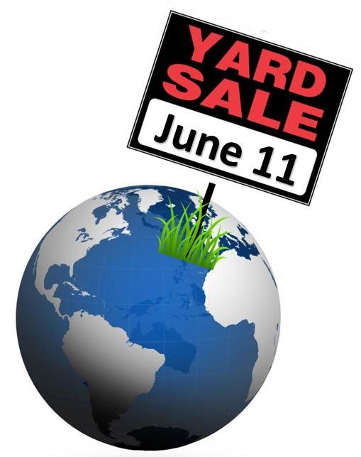 World's Largest Yard Sale Utica