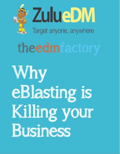 eBlasting is Killing Your Business U.S.