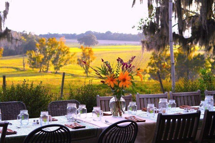 FARM TO TABLE DINNER OCTOBER 22