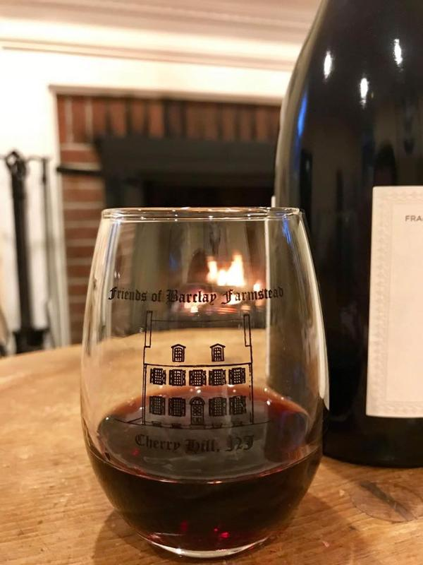 Holiday House 2018 Wine Event