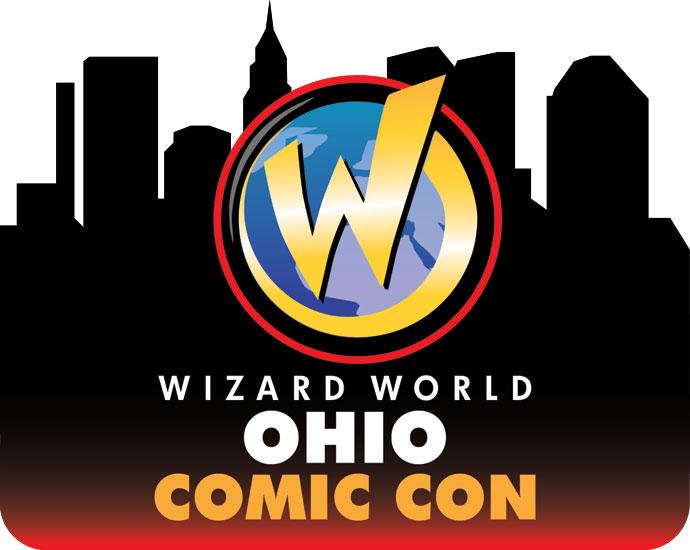 Ohio Comic Con 2014 Wizard World Convention