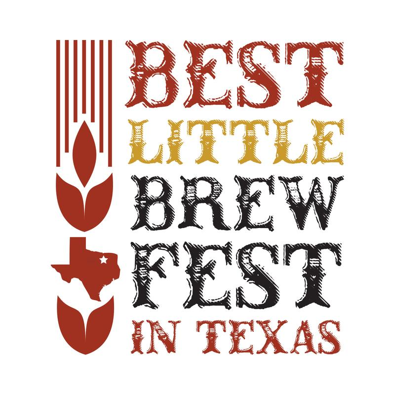 The Best Little Brewfest in Texas 2014