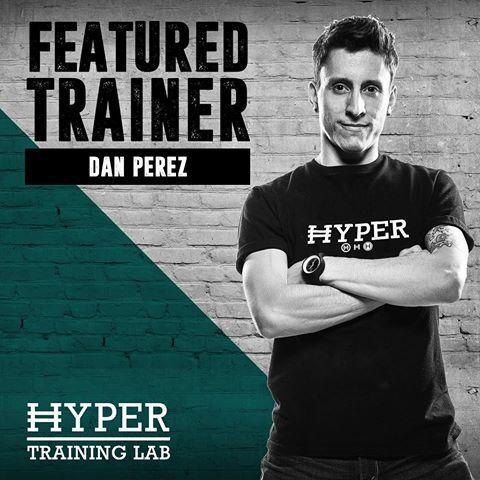 Dan Perez Seminar