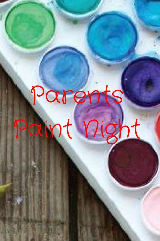 Parents Paint Night