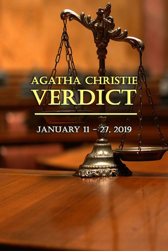Agatha Christie - Verdict