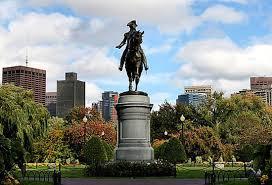 History of Boston Scavenger Hunt