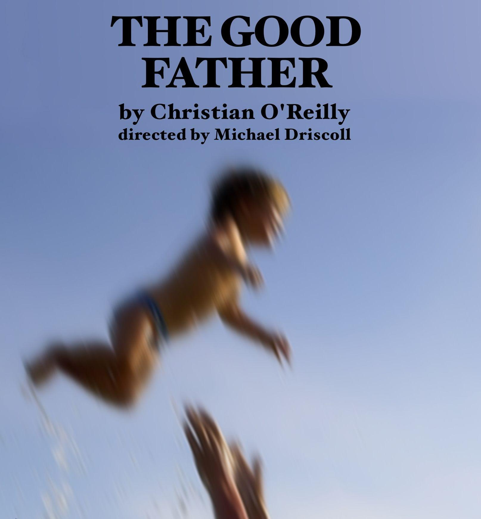 "Image result for  ""THE GOOD FATHER"" LOGO"