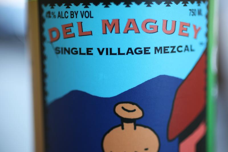 Mezcals of Dreams