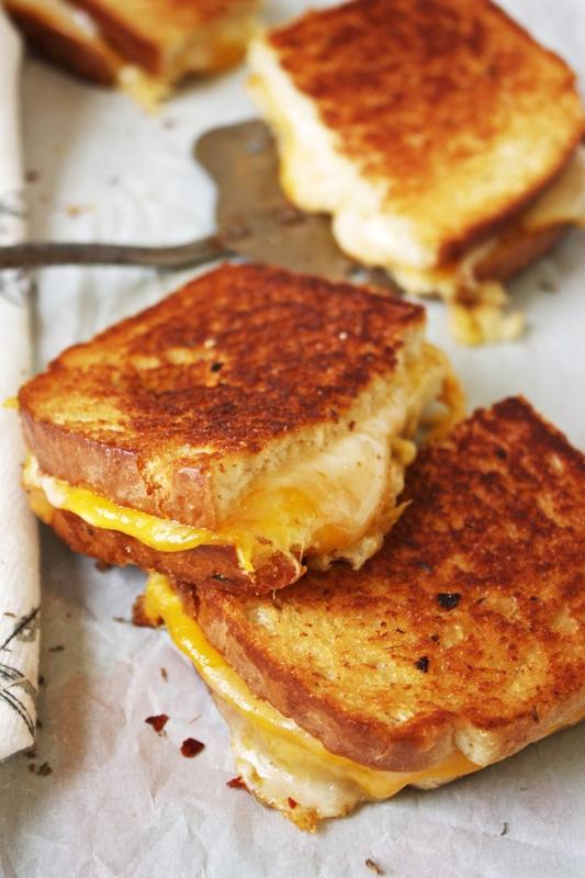 CASA Grilled Cheese Fest