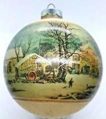 Art History Lecture at the Heard-Craig Center - Currier and Ives