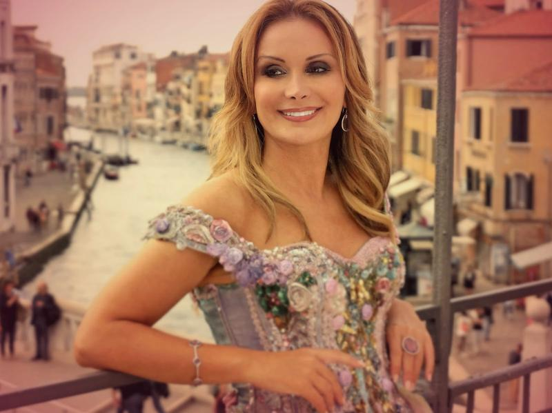 Giada Valenti - From Venice with Love!