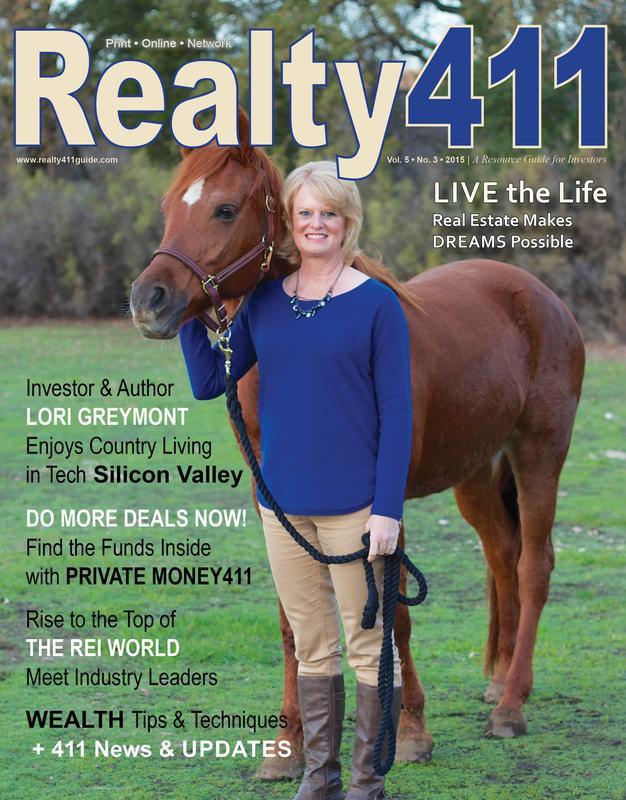 CRUSH IT - Napa Valley Real Estate Investor, Finance & Tech Expo