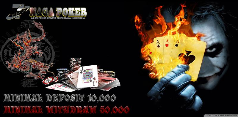 Don Delay When It Comes To Using Situs Poker Online