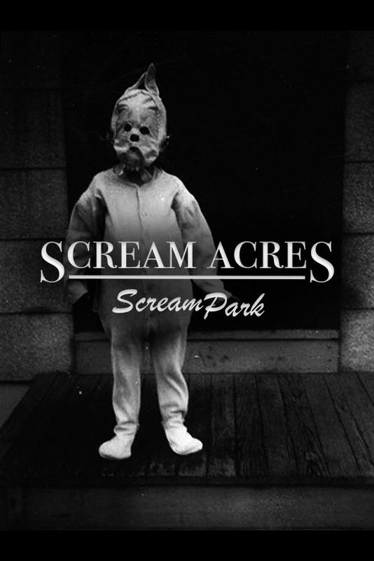 Scream Acres Scream Park