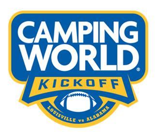 Party Bus to Camping World Kickoff - Florida Gators vs. Miami Hurricanes