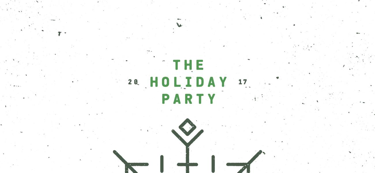 REGISTRATION CLOSED: AIA Kansas City Holiday Party