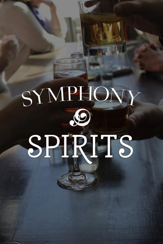 Symphony & Spirits at John Williams