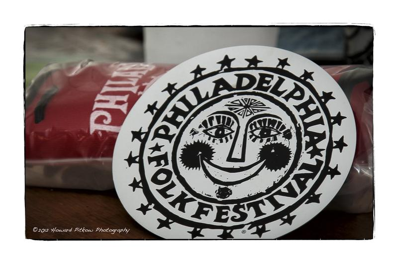 53rd Annual Philadelphia Folk Festival - Friend of Fest