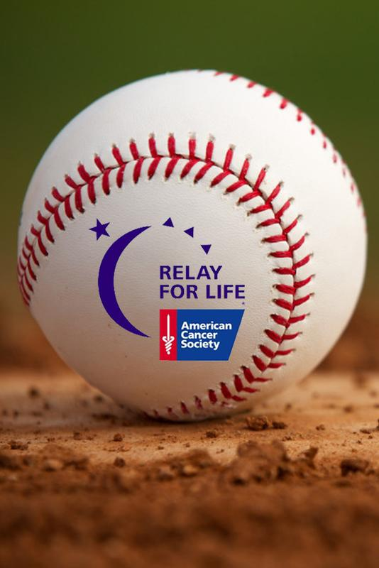Relay For Life Day at the PawSox- Sunday, August 23rd