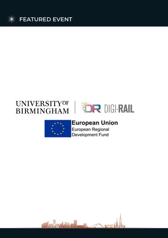Get into Rail