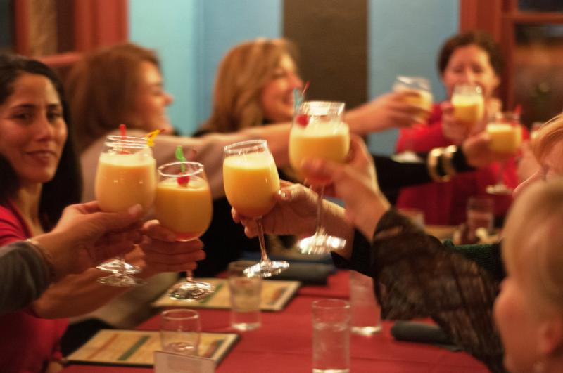 Downtown Cocktail and Cuisine Tour (Summer Schedule)