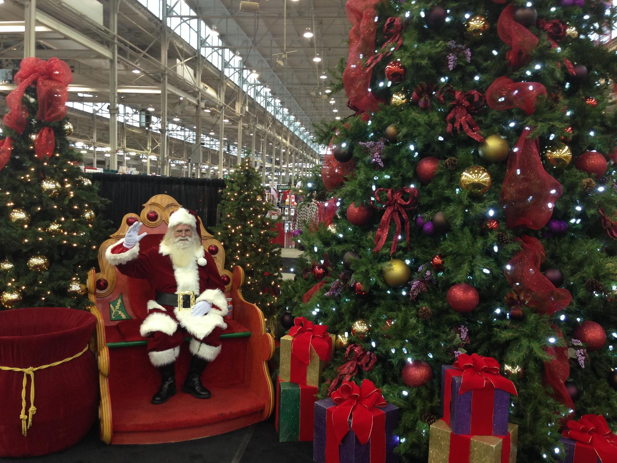 Christmas Gift Amp Hobby Show 2015 Tickets In Indianapolis