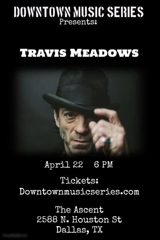 Travis Meadows