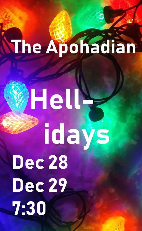 Hell-idays