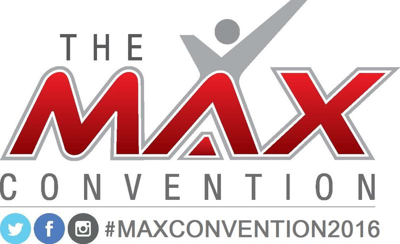 2016 MAX Convention - Manager Registration