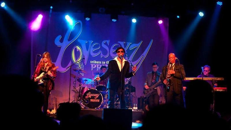 LoVeSeXy returns to Zorba Music Hall in Lowell