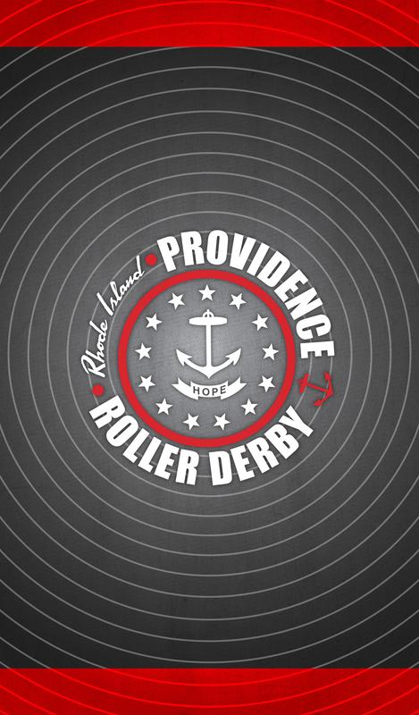 Providence Roller Derby Fundraiser