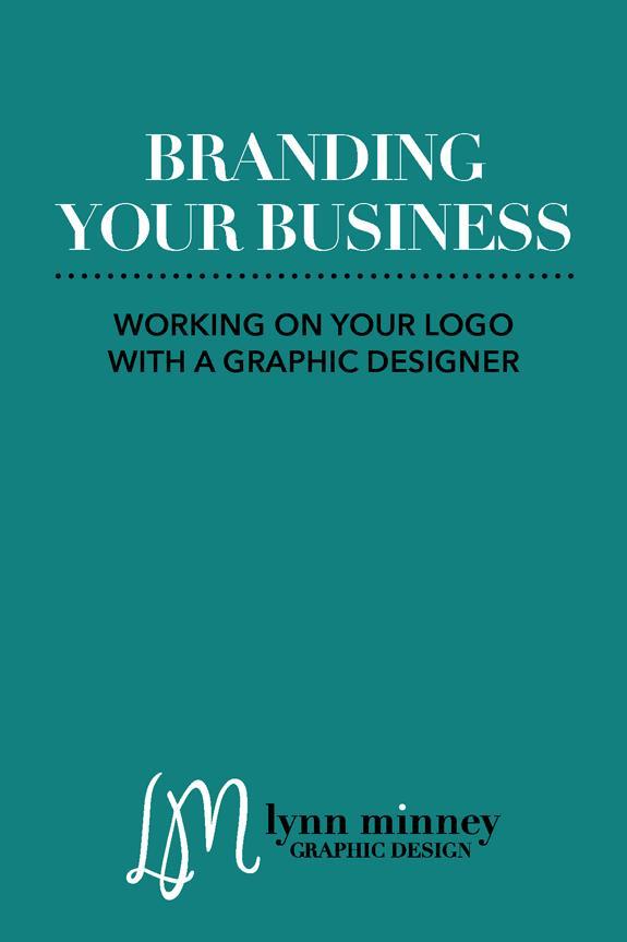 Lynn Minney Graphic Design Events