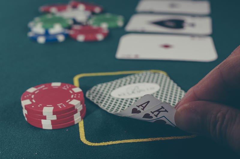 Casino Night With Bonus Insider
