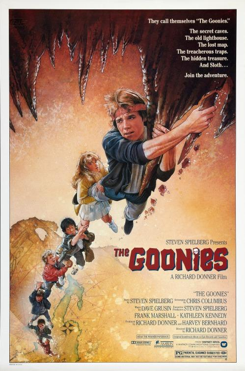 The Goonies (1985) & Co-Feature TBA