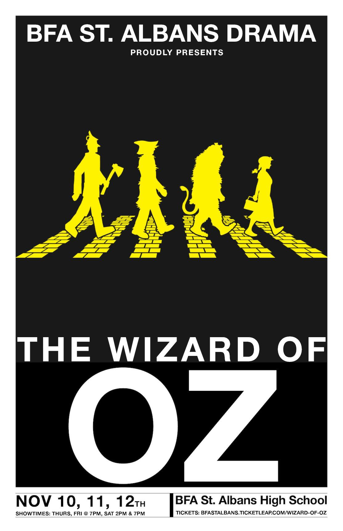 Saint Albans (VT) United States  City pictures : Wizard of Oz Tickets in Saint Albans, VT, United States