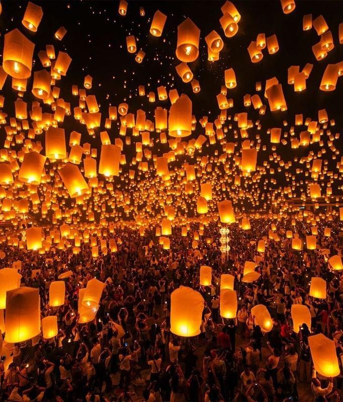 The Light Festival