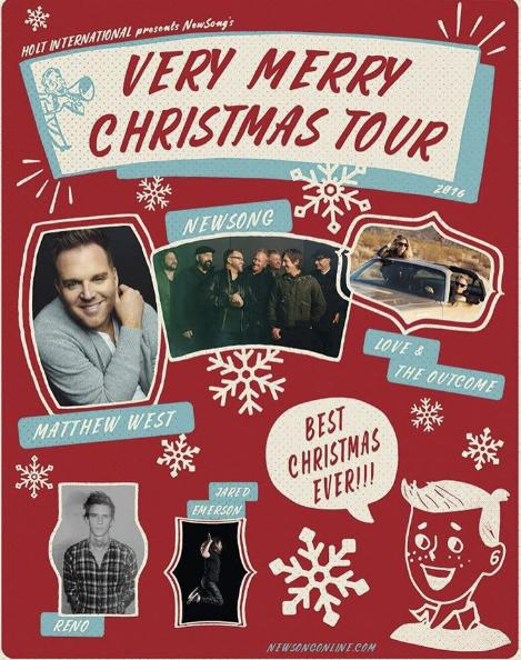Muscatine (IA) United States  City new picture : Very Merry Christmas Tour Tickets in Muscatine, IA, United States