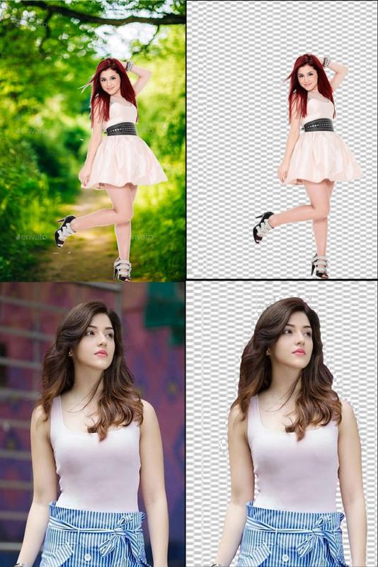Advantages of Using Background Remover