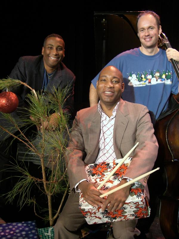 Charlie Brown Jazz Christmas 2014