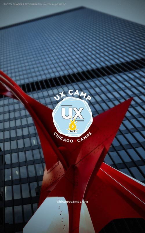 UX Camp Spring 2018