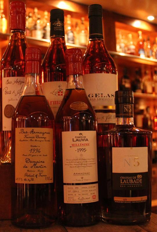 Cognac: King of Brandy
