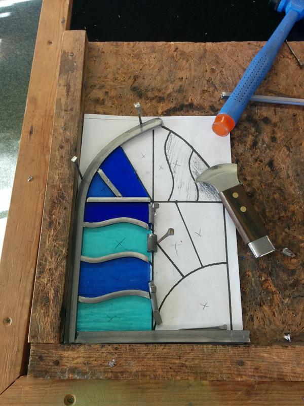 Fused Glass Studio Passport